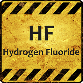 Hidrojen florür
