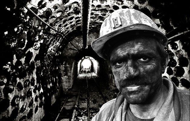 maden ocaklarında isg