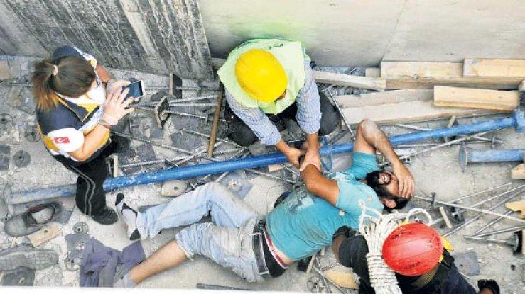 İş Kazası Maliyetleri